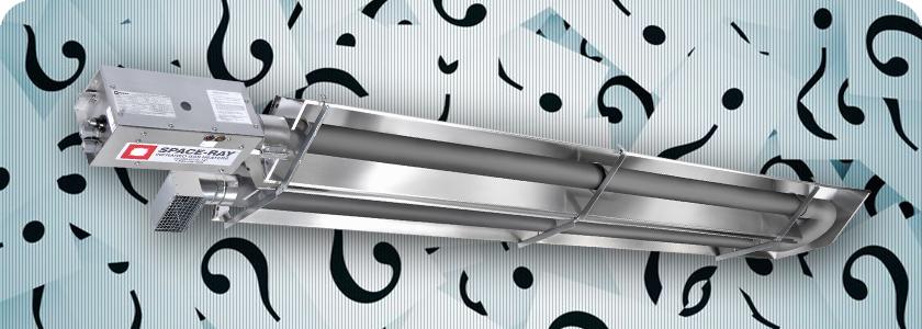 ¿Qué es la calefacción por tubo radiante?