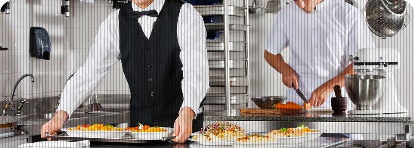 Climatizadores evaporativos la opcion de bajo coste consumo para cocinas industriales de hotel o restaurante