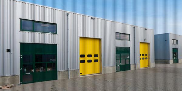 Calefacci n para naves industriales de bajo consumo - Sistemas de calefaccion bajo consumo ...