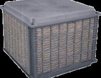 Climatizador evaporativo breezair ea series